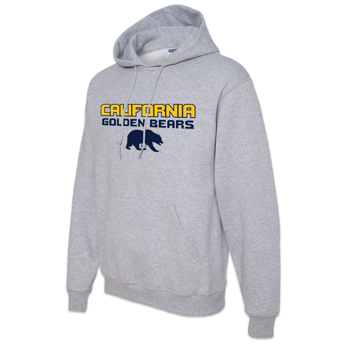 California Golden Bears Adult Hooded Sweatshirt