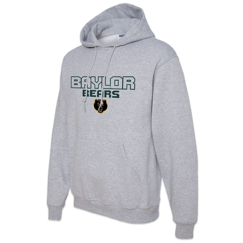 Baylor Bears Adult Hooded Sweatshirt