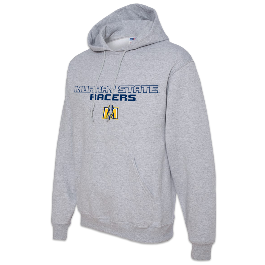 Murray State Racers Adult Hooded Sweatshirt