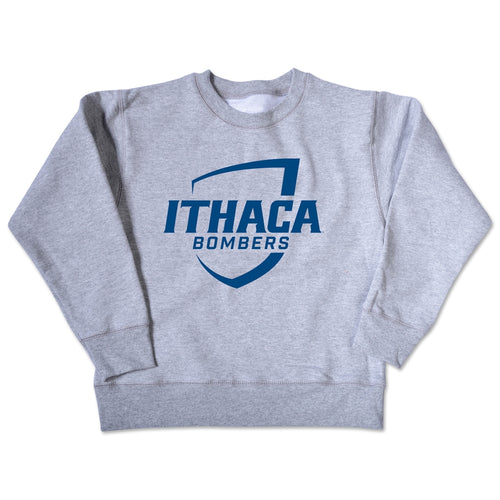 Ithaca College Bombers Youth Sweatshirt