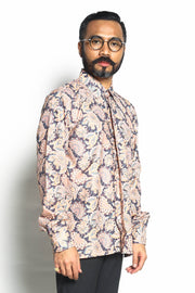 Wd Batik Long Sleeve 07