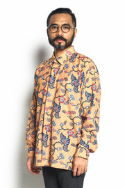 Wd Batik Long Sleeve 01