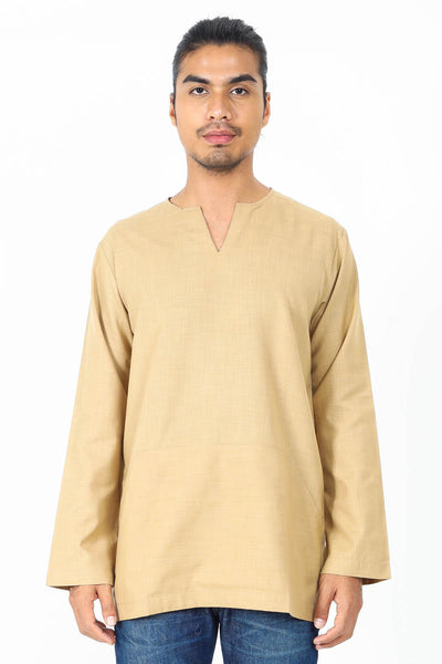 COTTON LINEN Wira Kurta