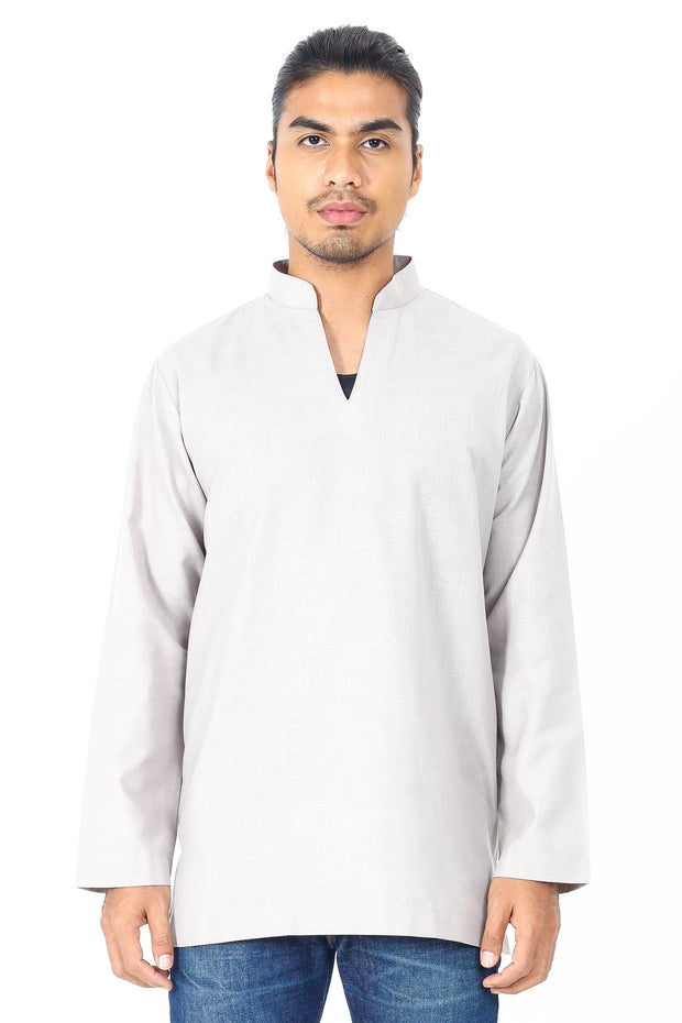 COTTON LINEN Majnun Kurta