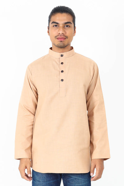 COTTON LINEN Sakti Kurta