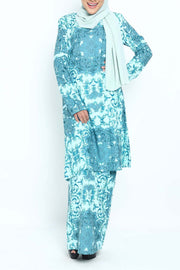 SV LADIES ZAINAA KURUNG
