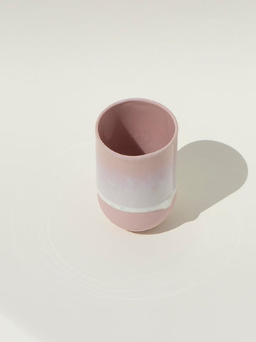 Porcelain Coffee Cup - India