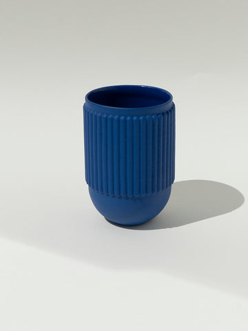 Porcelain Coffee Cup - Portugal