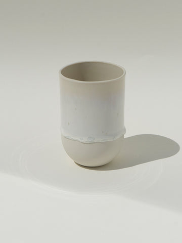 Porcelain Coffee Cup - Iceland