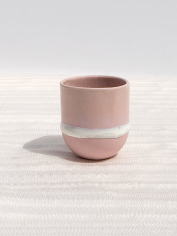 Porcelain Espresso Cup - India