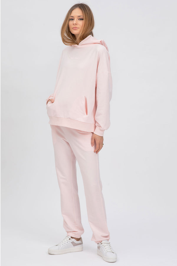 THE COZY TRACKSUIT | Maternity Tracksuit