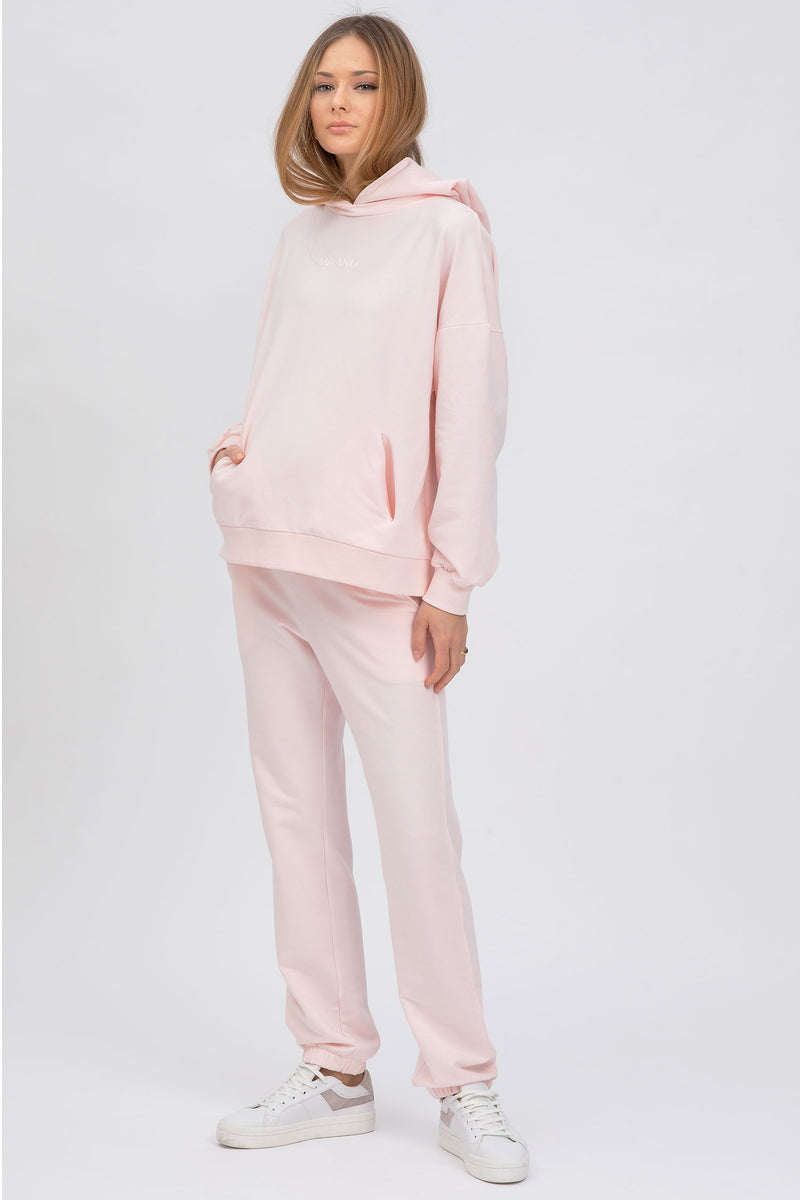 THE COZY TRACKSUIT | Tuta Premaman
