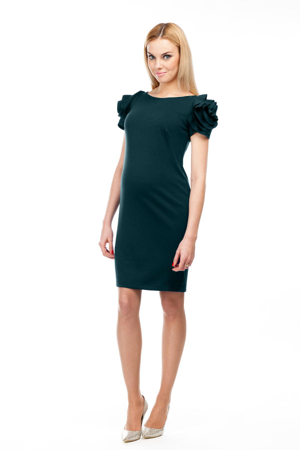 SALISBURGO | Iconic Maternity Dress