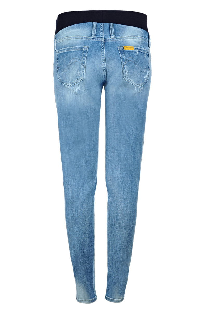 JEGGINGS W560 | Jeans Premaman