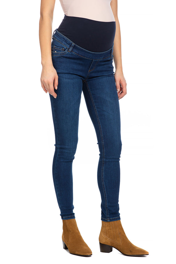 JEGGINGS W026 | Jeans Premaman