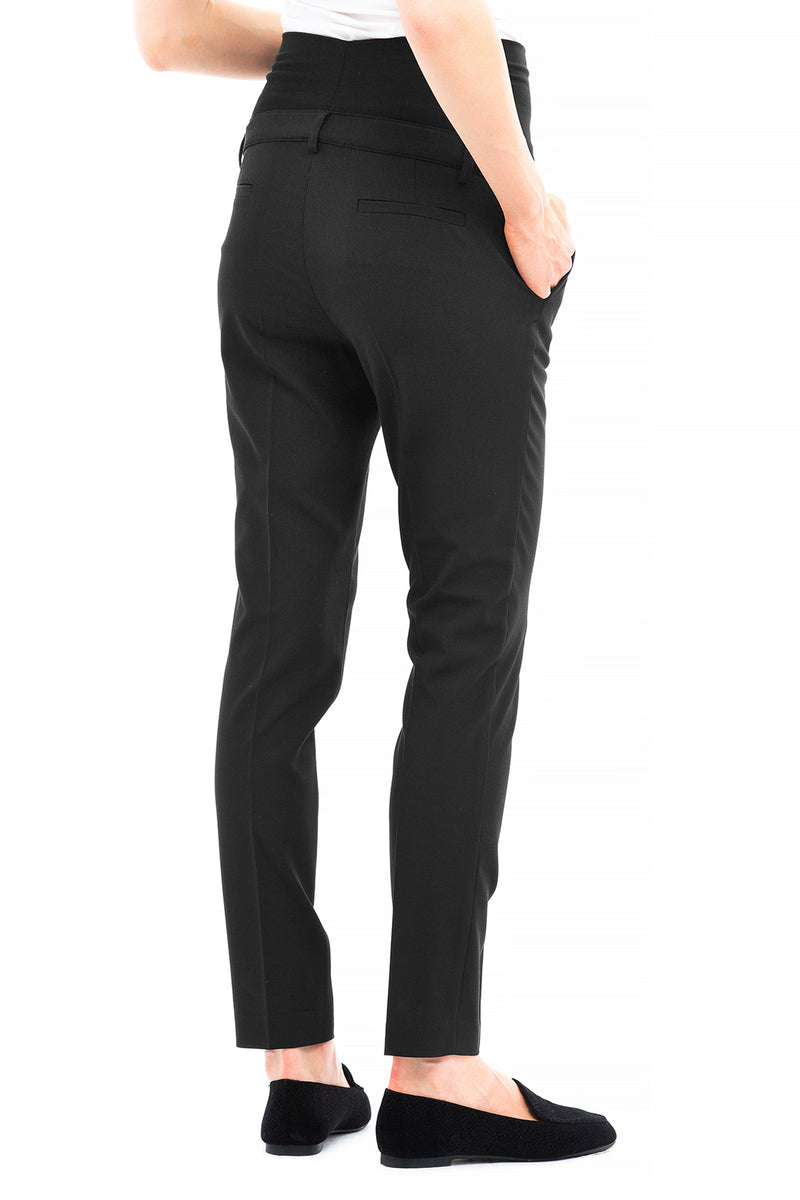 HARRY | Pantalone Premaman Slim Fit da Ufficio