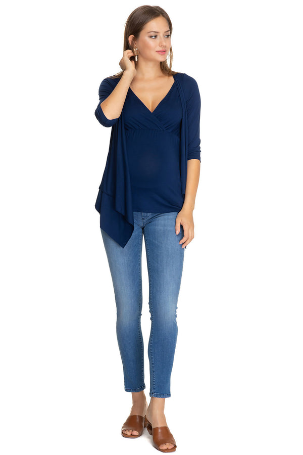 JEGGINGS W012 | Maternity Jeans