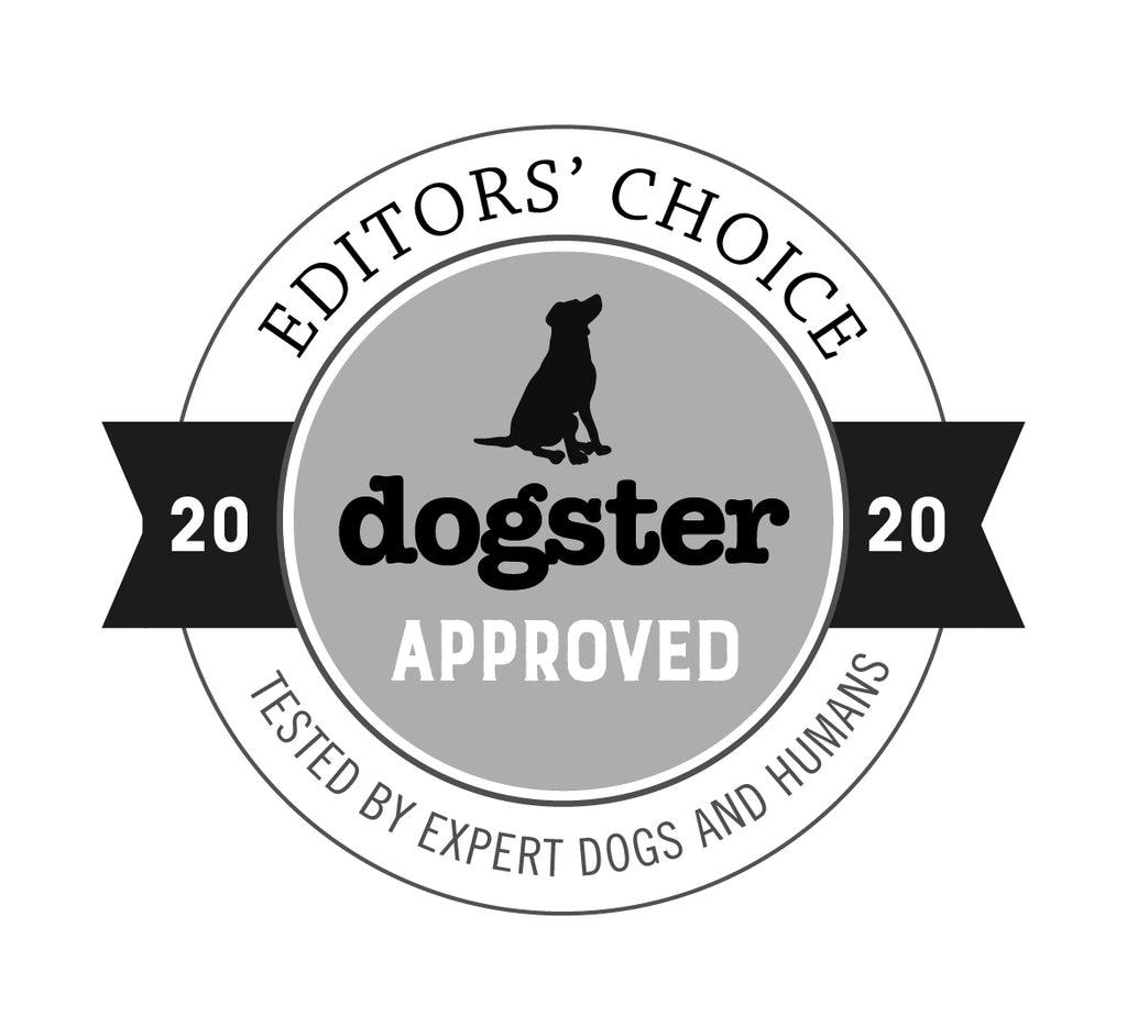 Dogster Award-winning pet products