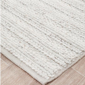 Rug Culture Rugs Melbourne Pastel and Leaf