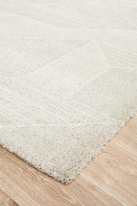 Rug Culture Alpine 822 Grey Rug