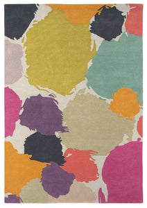 Harlequin Paletto Berry 44205 Rug