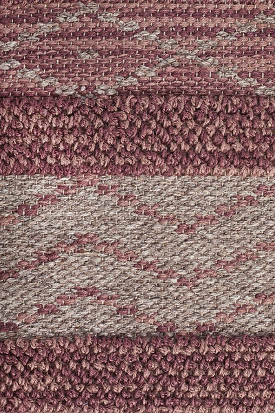 Urban Collection 7501 Rose Rug