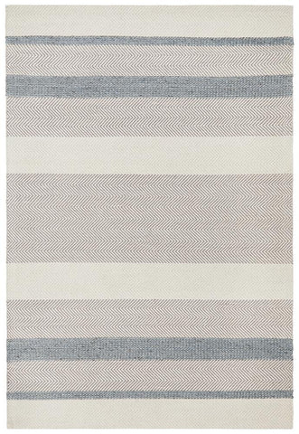 Urban Collection 7506 Blue Rug