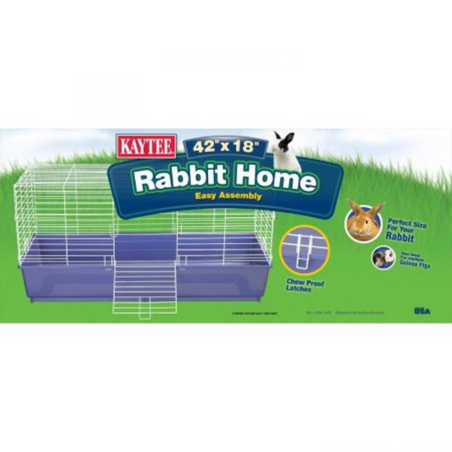 Kaytee Rabbit Home