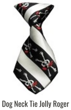 Load image into Gallery viewer, Classic Dog Neck Ties
