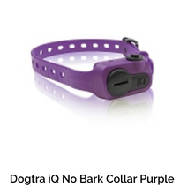 Load image into Gallery viewer, Dogtra iQ No Bark Collar