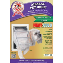 Load image into Gallery viewer, Ideal Pet Air-Seal Pet Door