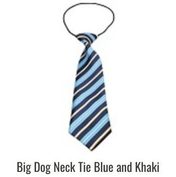 Big Dog Neck Ties
