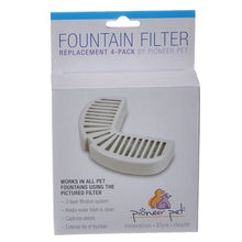 Load image into Gallery viewer, Pioneer Replacement Filters for Stainless Steel and Ceramic Fountains
