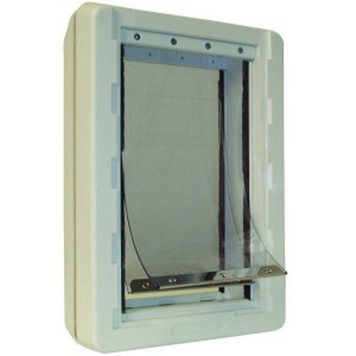Ideal Pet Ruff-Weather Pet Door