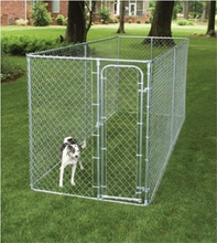 Load image into Gallery viewer, 2 In 1 Dog Kennel