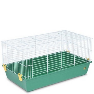 Small Animal Tubby Cage