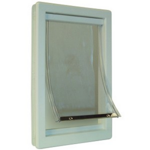 Ideal Pet Plastic Pet Door