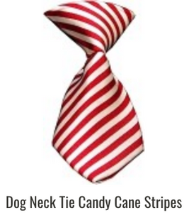 Classic Dog Neck Ties