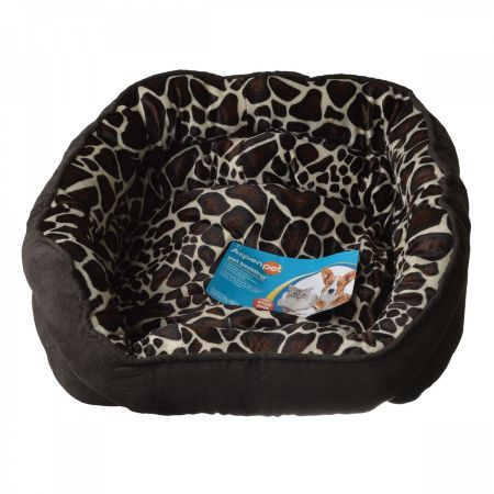 Aspen Pet Oval Pet Bed