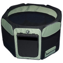 Load image into Gallery viewer, Travel Lite Soft-Sided Pet Pen - Large