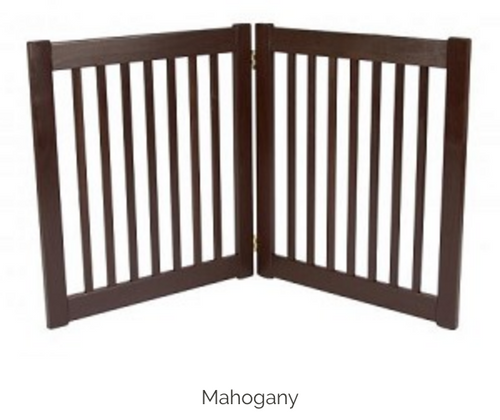Two Panel EZ Pet Gate