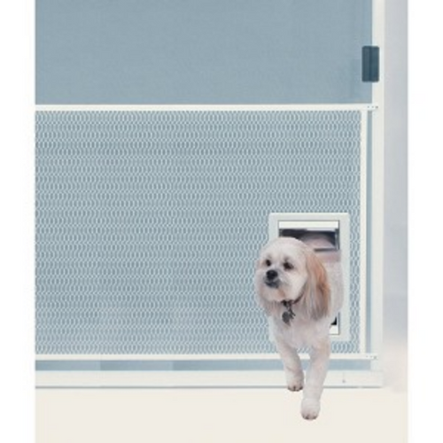 Ideal Pet Screen Guard Pet Door
