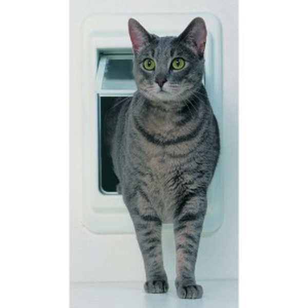 Ideal Pet Chubby Kat Pet Door