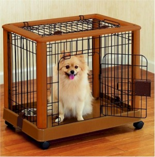 Mobile Pet Pen - Small