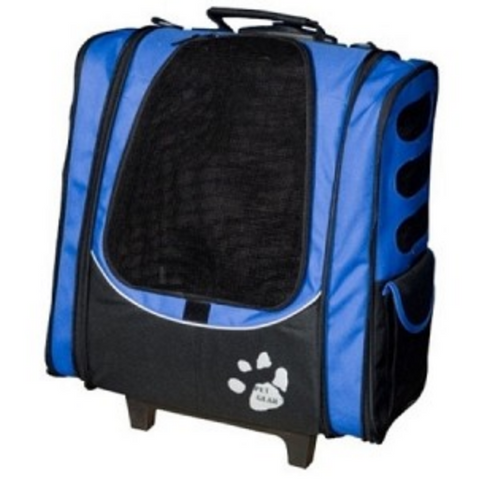I-GO2 Escort Pet Carrier