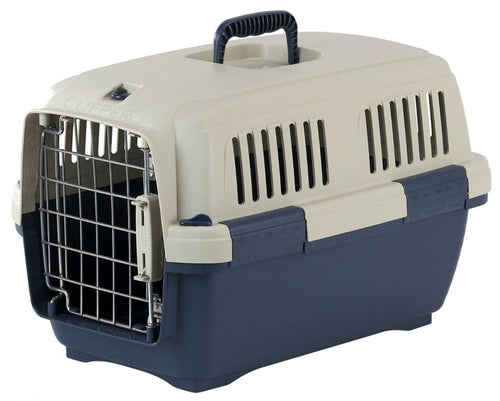 Marchioro Clipper Cayman Dog Kennel - Blue