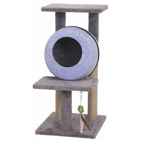 Pet Pals Selene Cat Tree with Condo