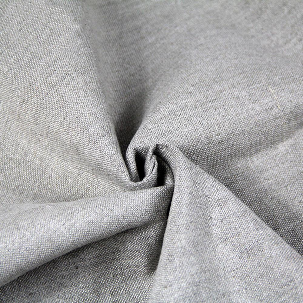8oz Unprimed Artist Linen Flax Canvas (5M Linen, 220cm Wide, Medium Texture)