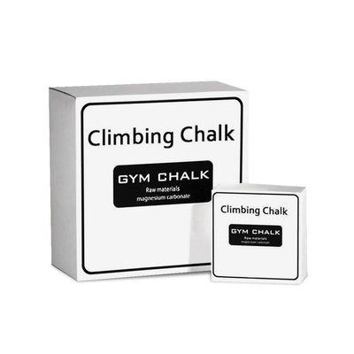 Gym Chalk Rock Climbing Power Lifting Crossfit Non Slip Grip Chalk