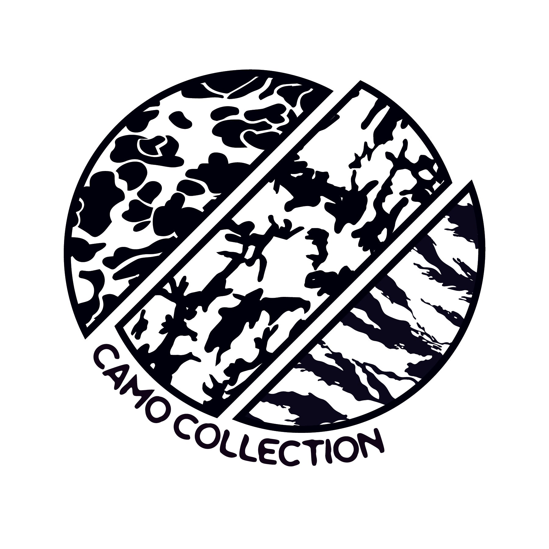 5. Camo Collection